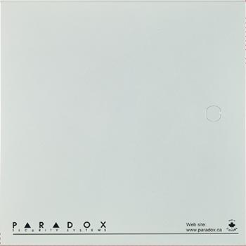 Μεταλλικό κουτί Paradox