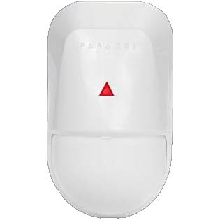 Ανιχνευτής Κίνησης (Radar) PARADOX NV5 (εμβέλειας 12m)