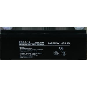 PARADOX PS 12-2.4