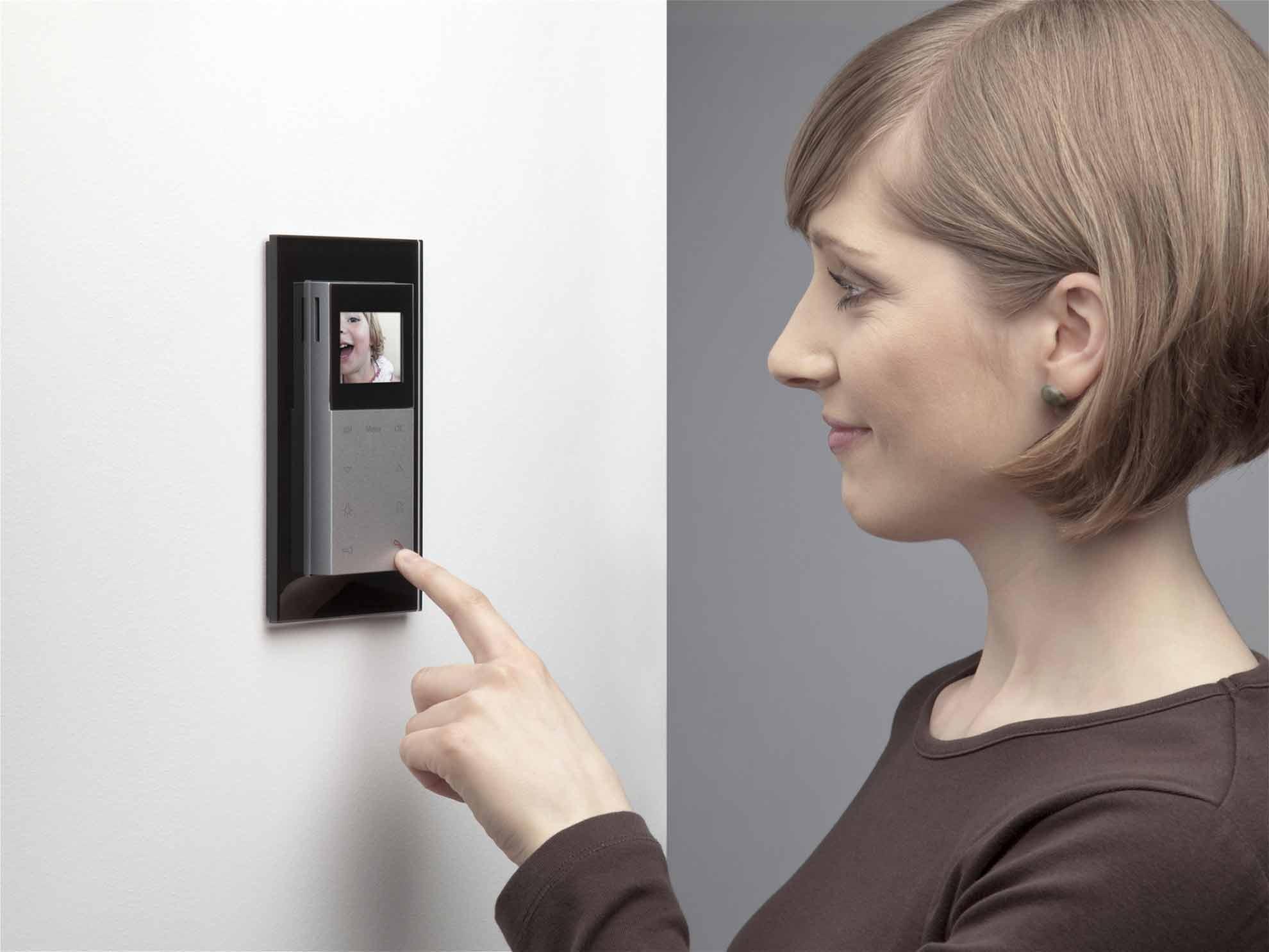Doorphones