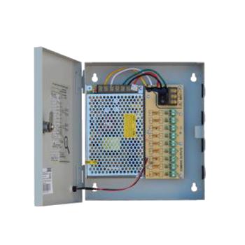 Μπαταρία εξωτερικής σειρήνας PARADOX PS 12-2.4