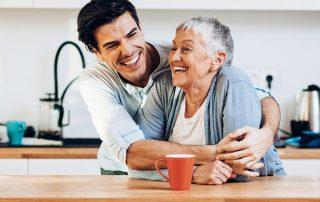 Dating για ηλικιωμένα μονά