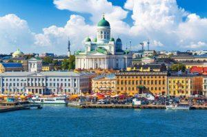 Φινλανδία