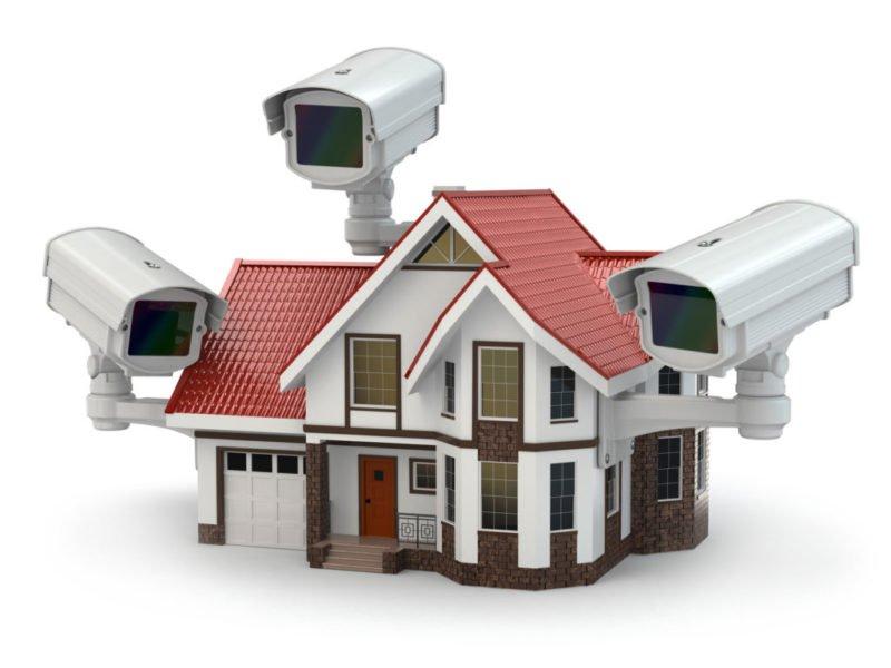 μύθοι για την ασφάλεια του σπιτιού
