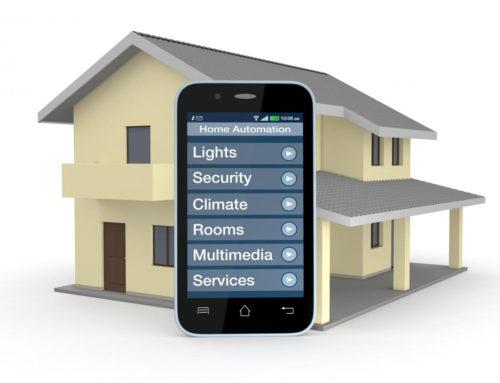 5 πράγματα που μπορείτε να αυτοματοποιήσετε στο σπίτι σας