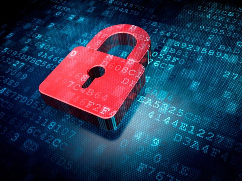 ασφάλεια στο internet