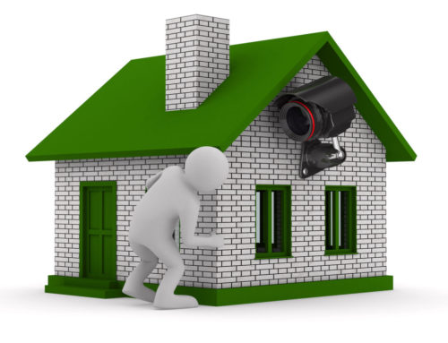 Μπαταρία συστημάτων ασφαλείας σπιτιού: τρία πράγματα που πρέπει να γνωρίζετε