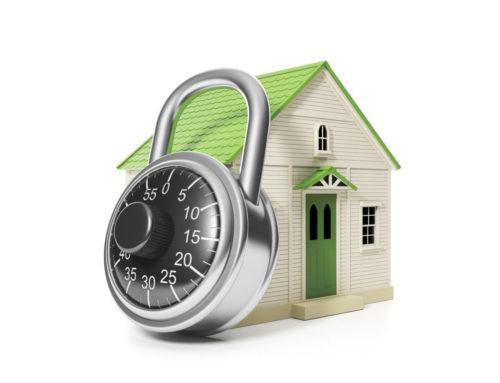 Συμβουλές ασφαλείας για το σπίτι από ένα διαρρήκτη