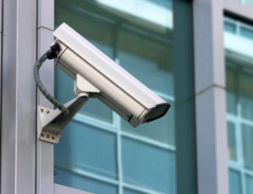 Γιατί ένα σύστημα ασφαλείας είναι καλύτερο από μία κάμερα;