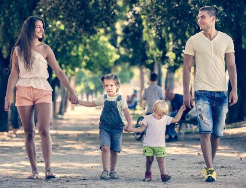 3 βασικές συμβουλές ασφαλείας για την οικογένεια το καλοκαίρι
