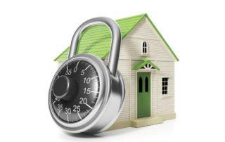 Ασφάλεια σπιτιού