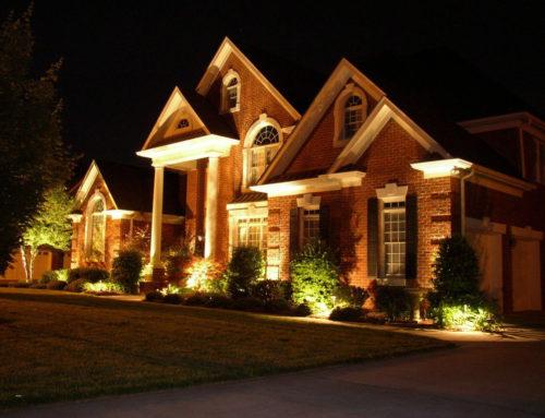 Μπορούν τα φώτα σε ένα σπίτι να αποτρέψουν μία διάρρηξη;