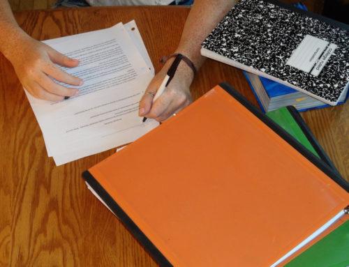 Μόνος μετά το σχολείο: συμβουλές ασφαλείας για γονείς