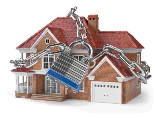6 πράγματα που εξετάζει ένας διαρρήκτης σε ένα σπίτι πριν το στοχοποιήσει