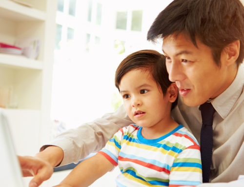 5 συμβουλές διαδικτυακής ασφάλειας που κάθε γονιός θα πρέπει να μάθει στο παιδί του