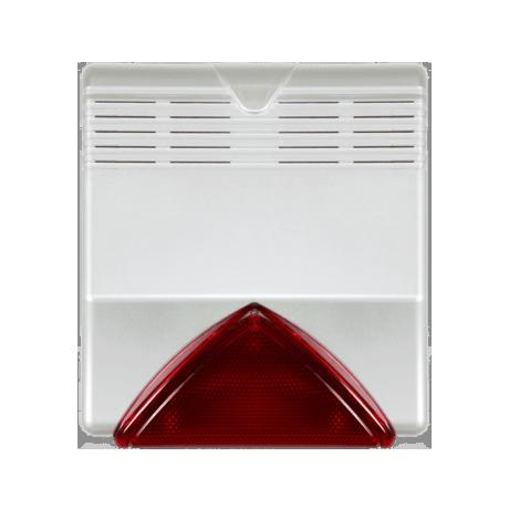 PARADOX SIR/V 125db με Μεταλλική Θωράκιση