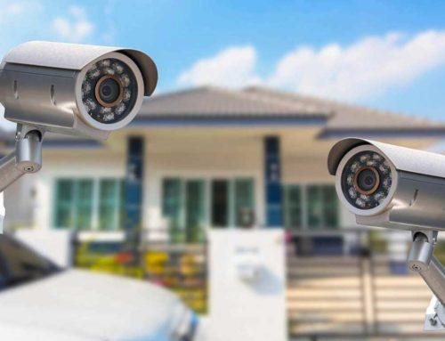 Πώς μπορεί ένα Smart Home Σύστημα Ασφαλείας να σας βοηθήσει να πουλήσετε το σπίτι σας…
