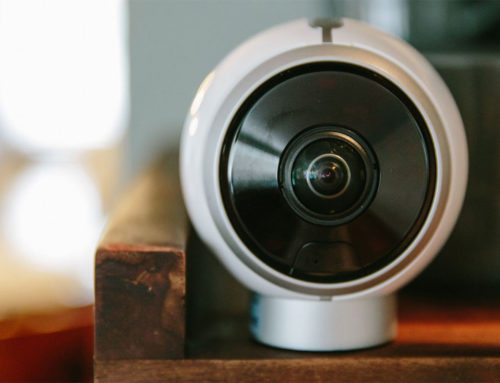 Αξίζει να επενδύσουμε σήμερα σε μια ΑΙ κάμερα ασφαλείας;