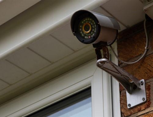Πώς θα προστατεύσετε το εξωτερικό σύστημα ασφαλείας από τις απειλές