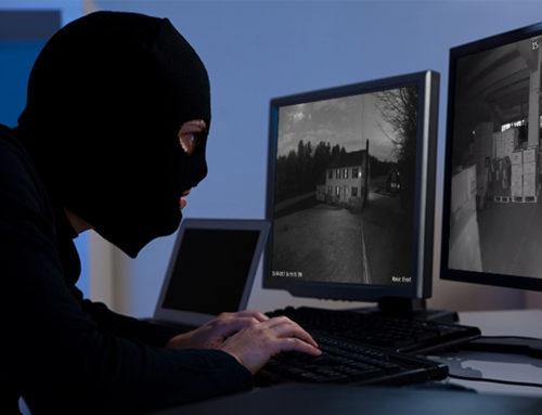 Οι ενδείξεις που φανερώνουν «εισβολή» στην κάμερα βιντεο-επιτήρησης