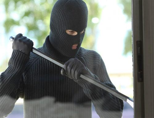 Αυτές είναι οι πιθανές είσοδοι ενός διαρρήκτη στην κατοικία σας