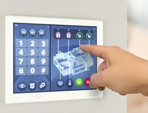 Ποια είναι τα πλεονεκτήματα σύνδεσης του οικιακού συστήματος ασφαλείας σε ένα κοινό «έξυπνο» δίκτυο