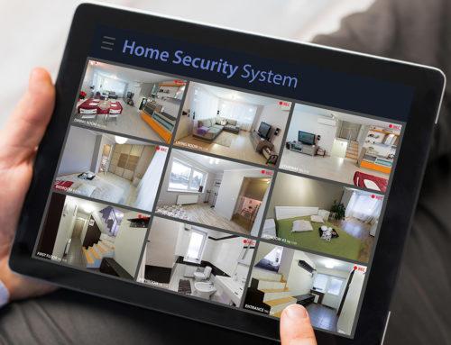 Τι πρέπει να σκεφτείτε πριν εγκαταστήσετε ένα Smart Home σύστημα ασφαλείας