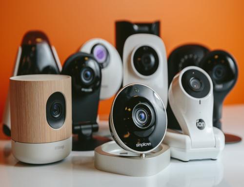 Προτάσεις για προστασία από επικείμενους hackers στις κάμερες των οικιακών συστημάτων ασφαλείας