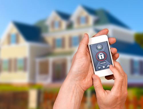 Είναι αρκετά ασφαλισμένο το smart home σας;