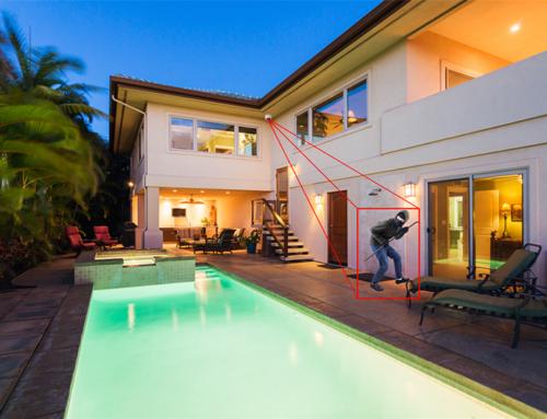 Συμβουλές για το σύστημα παρακολούθησης του σπιτιού σας