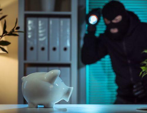 Πως να τοποθετήσετε κρυφές κάμερες ασφαλείας στο σπίτι σας