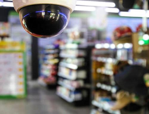 Πως να αποτρέψετε τους κλέφτες από το κατάστημα σας
