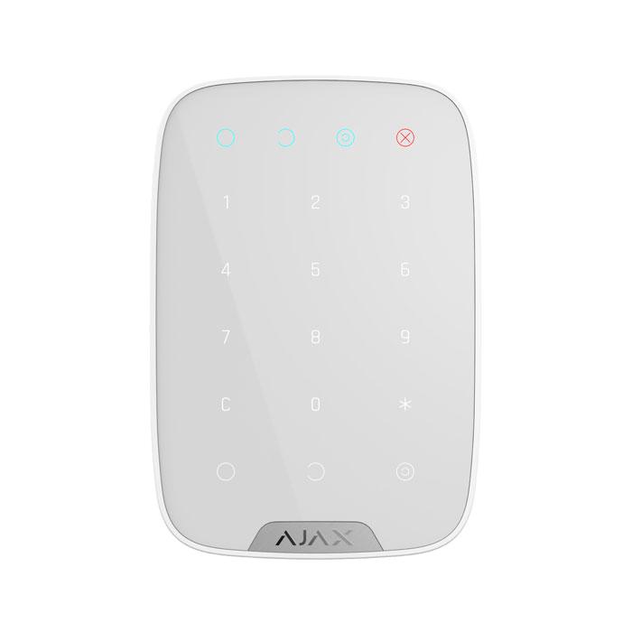 Ασύρµατο πληκτρολόγιο αφής AJAX