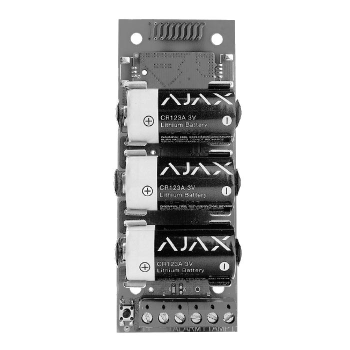 Ανιχνευτής Κίνησης Optex VXI-ST