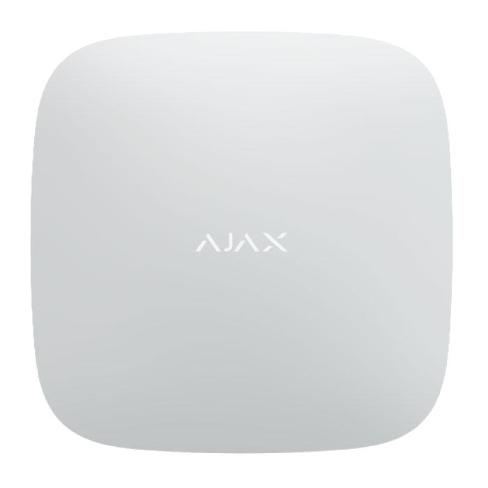 Πίνακας ελέγχου AJAX